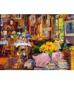 200 - THE ROOM OF FLOWERS - Childe Hassam